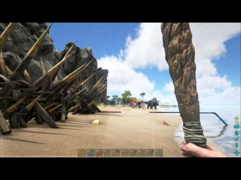 ARK: Survival Evolved- Band Of the Hawk's Darkest Hour