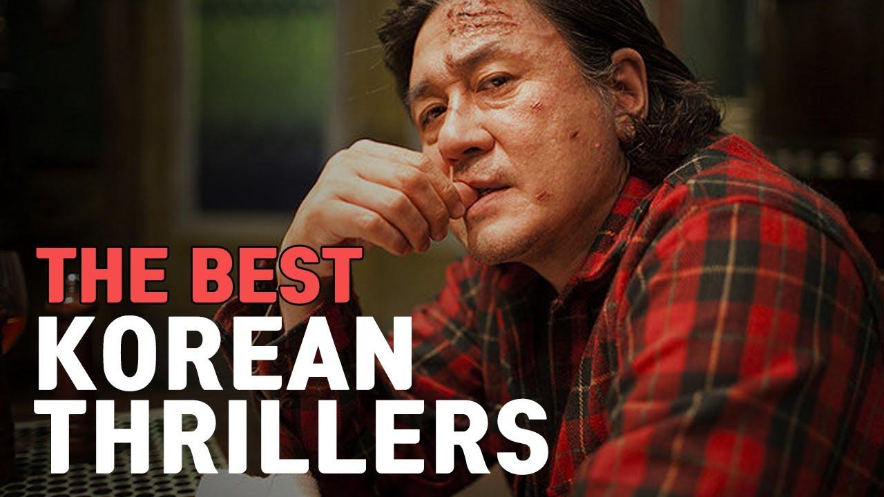 Download Best Korean Thrillers | EONTALK