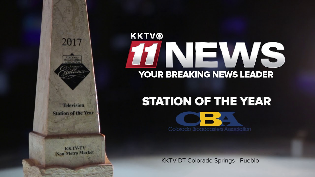 Station Of The Year Kktv 11 News 05 Id Youtube