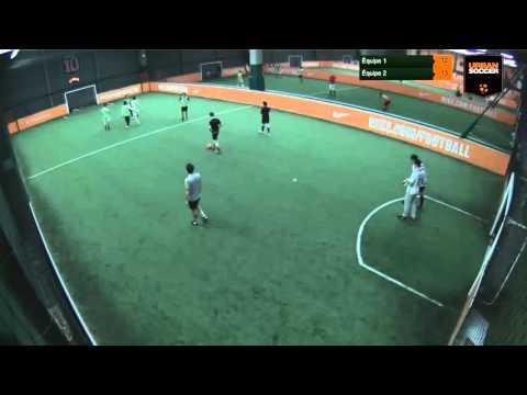Urban Football - Aubervilliers - Terrain 10 le 07/02/2016 à 17:36