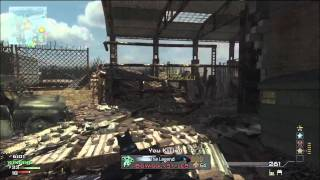 MW3: Flawless Gameplay & I Am ThatGuyWhoCamps