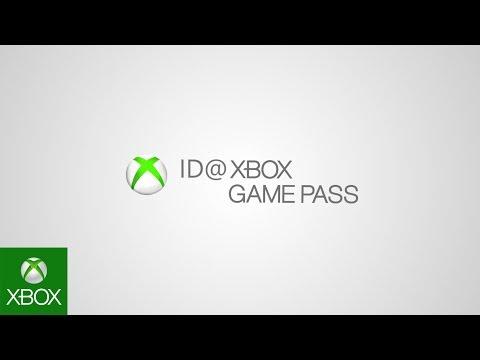 ID@Xbox Game Pass - 3.26.19