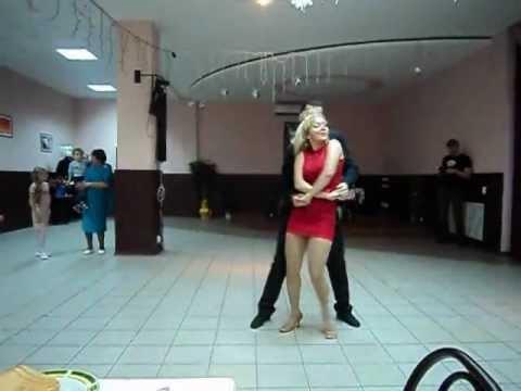 сальса (Mya - Do You Only Wanna Dance)