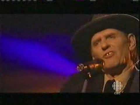 Ron Hynes - Dry (live)