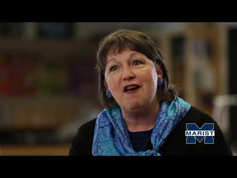 Marist Catholic High School Eugene Springfield Oregon Video Production