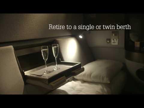 GWR Night Riviera Sleeper service