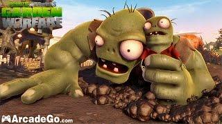 Plants vs Zombies Garden Warfare and Minecraft  Sunday Live Stream