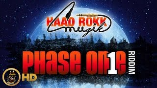 Vybz Kartel - My Rainbow (Raw) [Phase One Riddim] September 2014