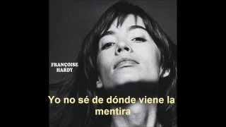 """Françoise Hardy - """"La Pregunta"""" (""""La Question"""", subtítulos en español)"""