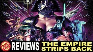 Toy Shiz Reviews: The Empire Strips Back (a burlesque parody)