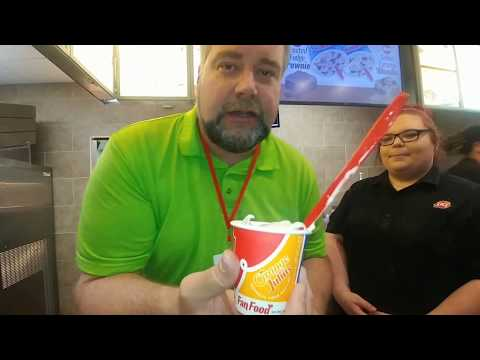 How to Make the All-New Dairy Queen Triple Truffle Blizzard