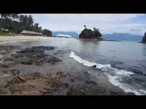 Ted Sky: A day in Baler