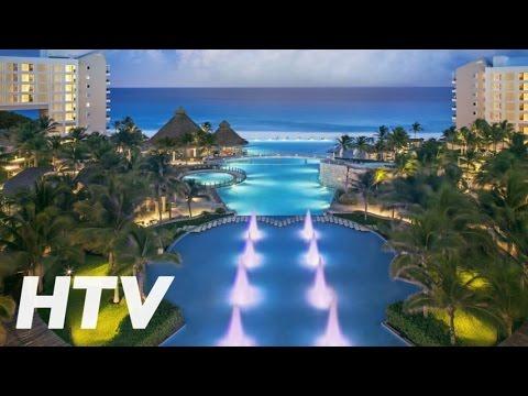 The Westin Lagunamar Ocean Resort Villas & Spa Cancun, Hotel en Cancún