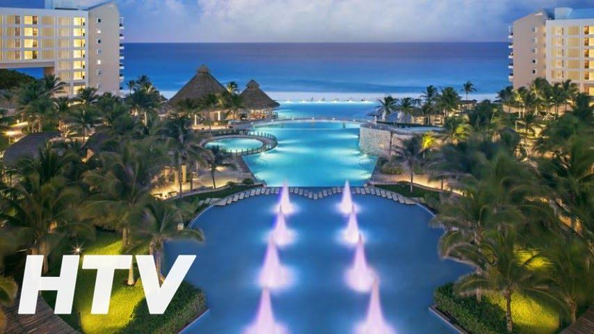 Lagunamar Ocean Resort Villas Spa