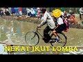 Sepeda air asik mp3