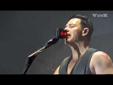 Rammstein  Du hast  in Russia Trailer, Multicam  Vinz