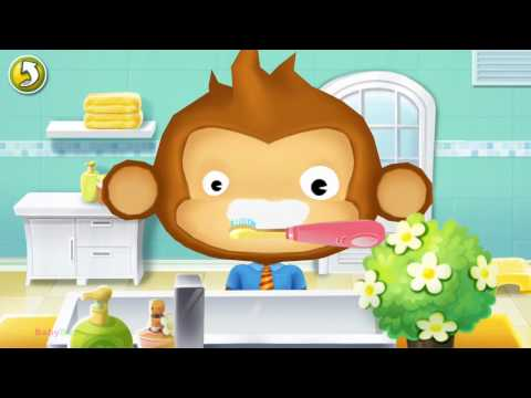 DR. PANDA HOME | Play And Learn To Do Chores With Cute Animal Friends | Fun Game For Kids & Families