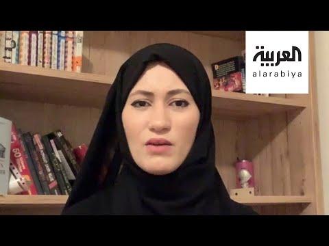 زوجة الشيخ طلال آل ثاني: زوجي يتعرض للتعذيب ولا أستبعد التخلص منه  - 16:59-2020 / 5 / 23