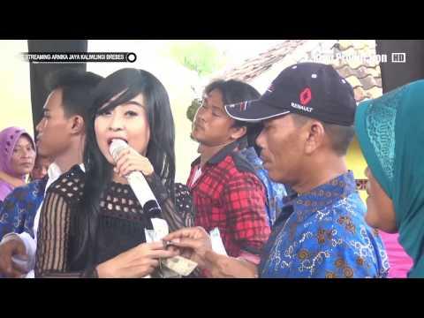 Onder Udar - Mega MM - Arnika Jaya Live Kaliwlingi Brebes