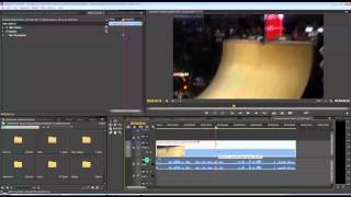 quicktip speed ramps or time remapping in premiere pro cc