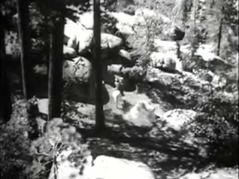 Zane Grey'€™s To the Last Man 1933   Randolph Scott   Classic Westerns