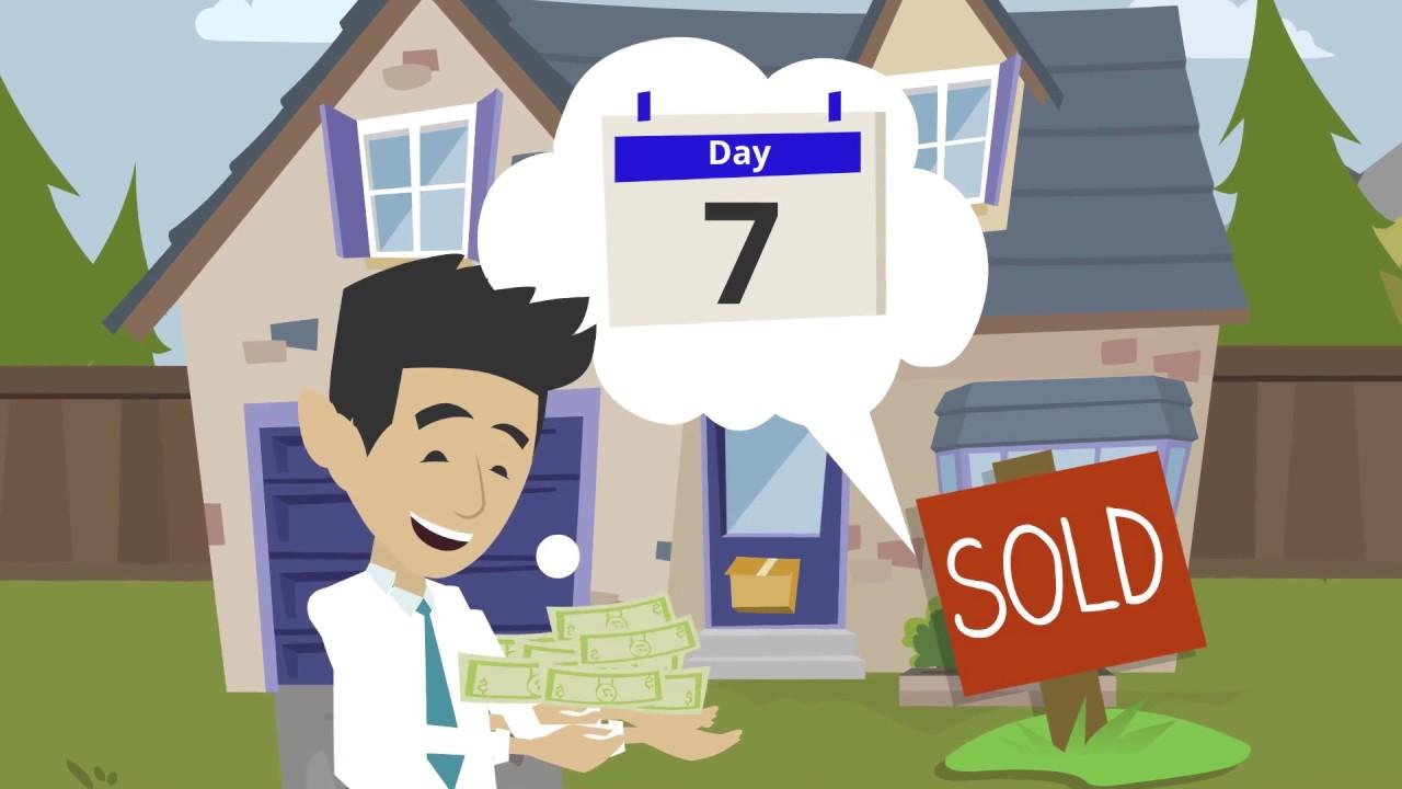 We Buy Houses - Fast Cash Closings