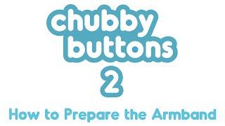 How to Prepare the Armband