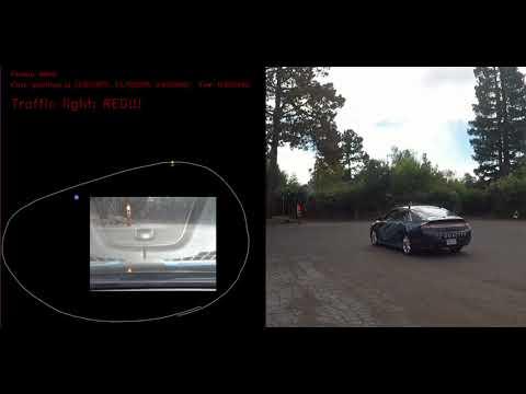 Team Vulture - Self Driving Car Engineer Nanodegree - System Integration - Carla