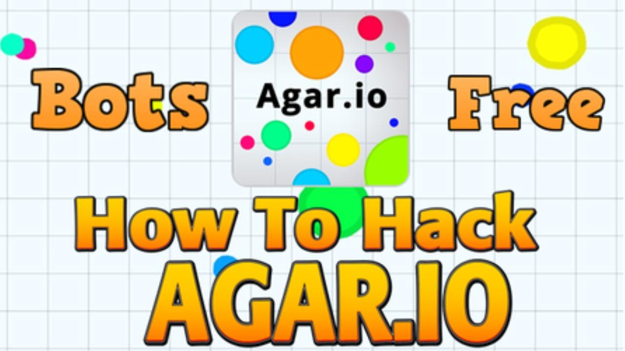 Free bot creator download agar io