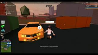 Playing Roblox with my bff Samsung776