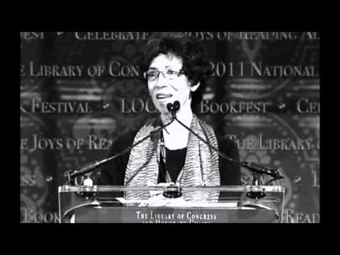 Patricia McKissack - Author Presentation