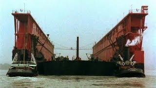 Dock, Emile Degelin (1955)