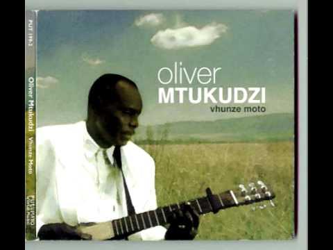 Moto Moto - Oliver Mtukudzi - Vhunze Moto