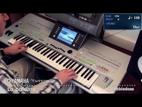 organ instrumental