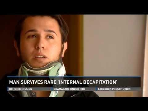 Jonathan Gonzalez - Internal Decapitation