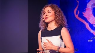 Anousheh Ansari: Into outer space