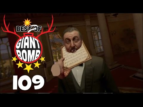 Best of Giant Bomb 109 - SuperHyperCurious