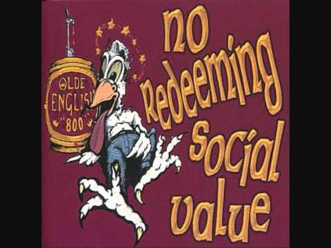 Chains of hate   No redeeming social value