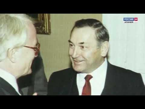 Д/ф «Александр Дзасохов и его время»