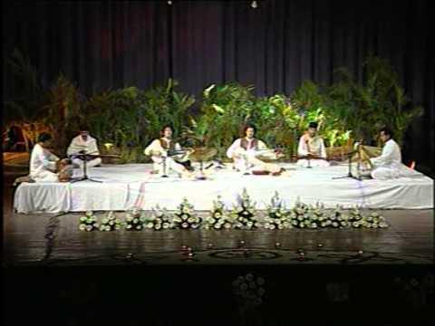 Sarod Duet by Amaan Ali Khan and Ayaan Ali Khan