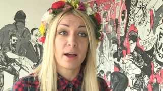 Femen: las amazonas que vinieron del frío