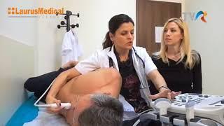 Durerea in piept, junghiuri in piept - diagnosticare afectiuni cardiologice