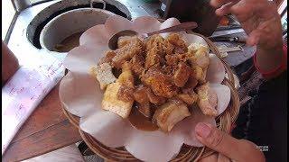Indonesia Kuningan Street Food 2296 HuCap Ibu Esih YDXJ0310