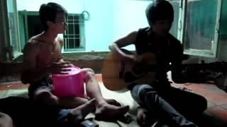 Dĩ vãng cuộc tình(Guitar)