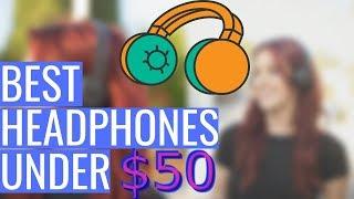 Video 10 Best Headphones to Buy in 2018 for Under $50 download MP3, 3GP, MP4, WEBM, AVI, FLV Agustus 2018