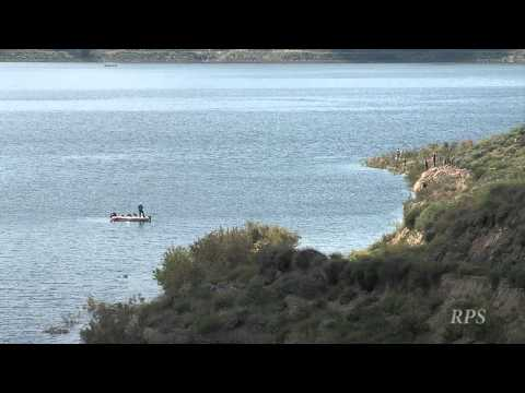 Great Fishing, Biking, Hiking and Boating at Diamond Valley Lake Hemet, CA