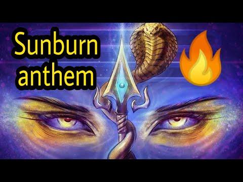 Sunburn anthem 2018 | SHANKARA - MARIANA BO (preview)