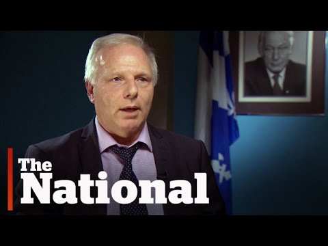 Jean-François Lisée, identity politics and Quebec sovereignty