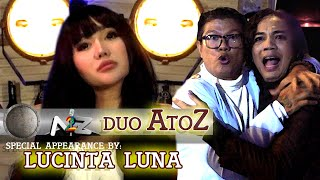 Andika Kangen & Zian Spectre (duo AtoZ) - Hampir Tertipu Lagi - Official MV