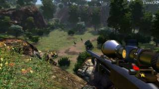 Cabelas Outdoor Adventures 2010 Gameplay
